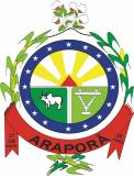 Brasão de Araporã