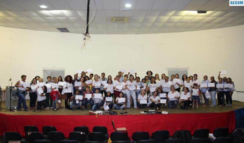 Imagem destaque notícia ARAPORÃ REALIZA IV CONFERÊNCIA MUNICIPAL DOS DIREITOS DA CRIANÇA E DO ADOLESCENTE