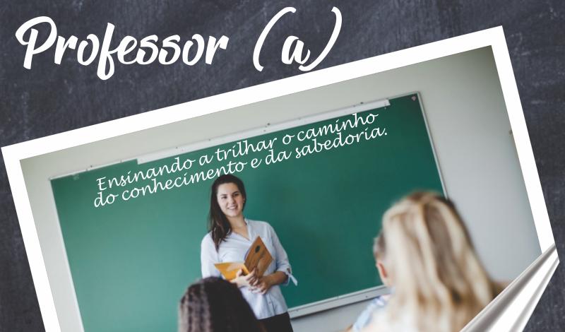 Imagem destaque notícia 15 DE OUTUBRO – DIA DOS PROFESSORES