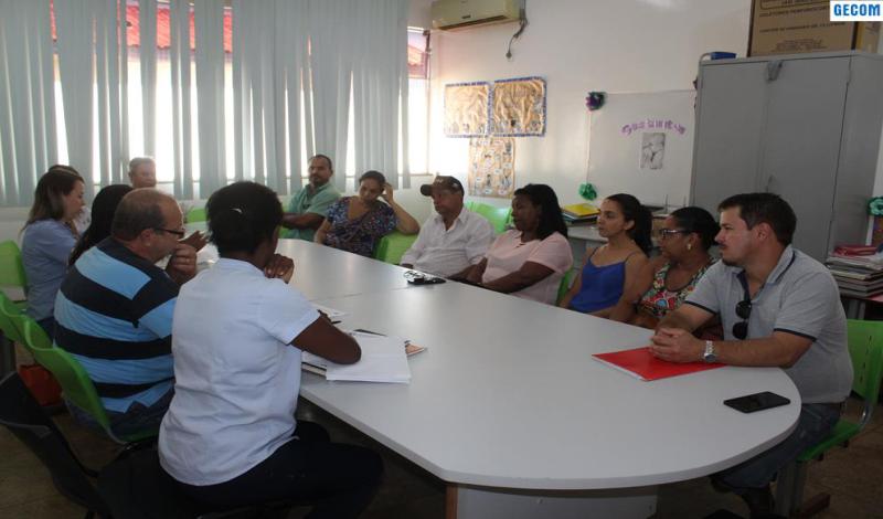 Imagem destaque notícia CONSELHO MUNICIPAL DE MEIO AMBIENTE DE ARAPORÃ REALIZA 29ª REUNIÃO ORDINÁRIA