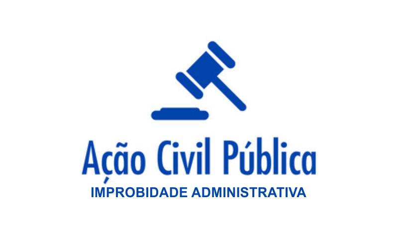 Imagem destaque notícia Ação Civil de Improbidade Administrativa
