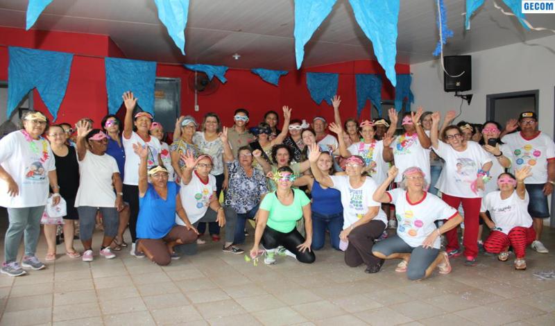 Imagem destaque notícia CAIA PREPARA ESCOLHA DA RAINHA DO CARNAVAL DA 3ª IDADE
