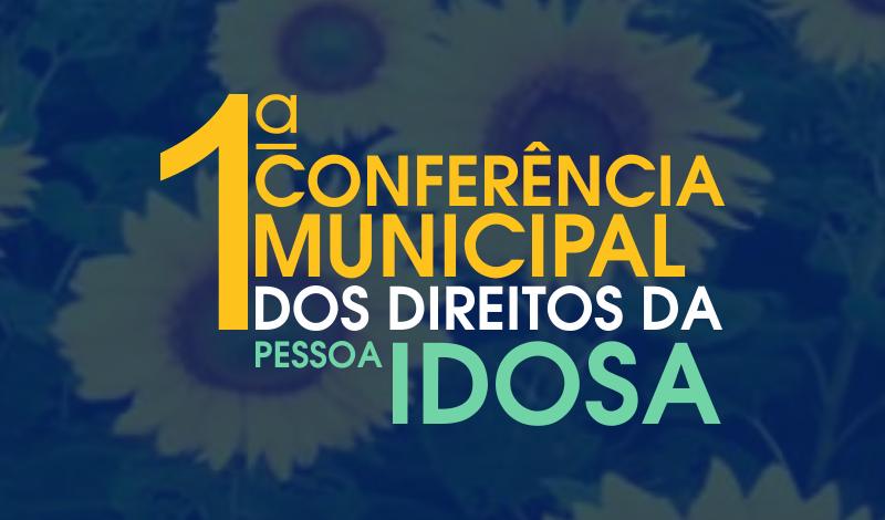 Imagem destaque notícia ARAPORÃ SEDIA CONFERÊNCIA DOS IDOSOS
