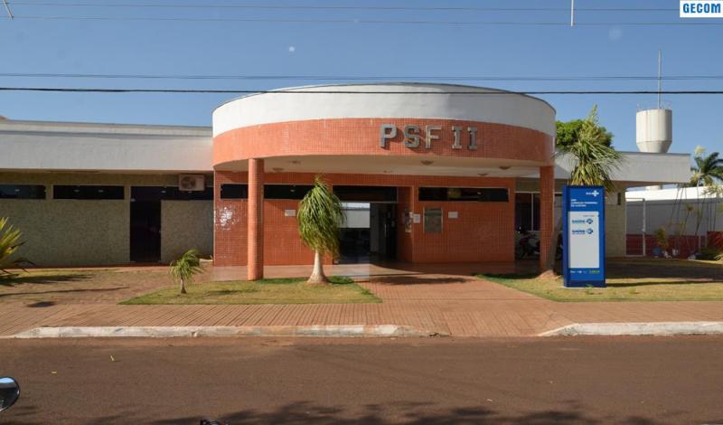 Imagem destaque notícia PSF 2 REABRE SALA DE VACINAS