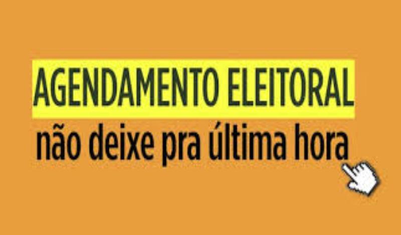Imagem destaque notícia JUSTIÇA ELEITORAL PROMOVE ATENDIMENTO ITINERANTE EM ARAPORÃ