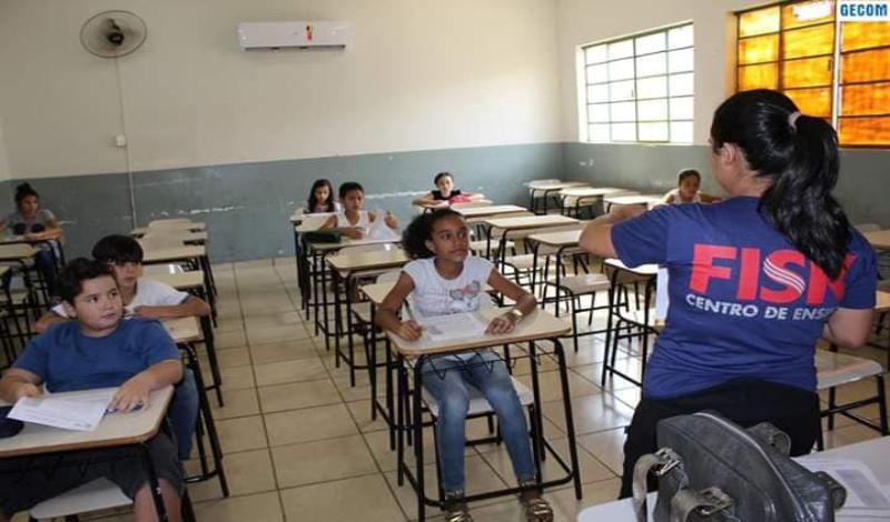 Imagem destaque notícia PREFEITURA DE ARAPORÃ ABRE VAGAS PARA CURSO DE INGLÊS