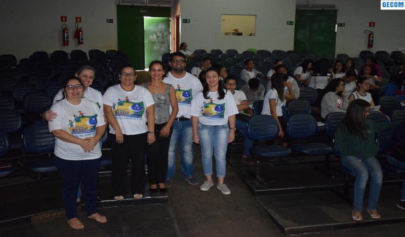 Imagem destaque notícia PALESTRA SOBRE AUTISMO ENCERRA SEMANA DA PESSOA COM DEFICIÊNCIA
