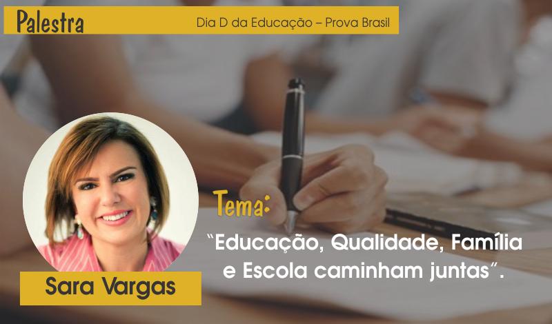 Imagem destaque notícia ESCOLA OLINTHA REALIZA ENCONTRO COM PAIS E ALUNOS NO DIA D DA EDUCAÇÃO