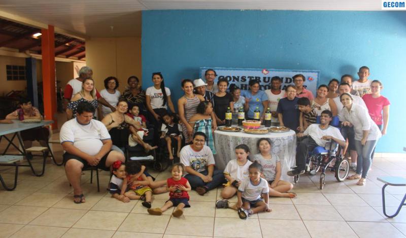 Imagem destaque notícia APAE COMEMORA ANIVERSÁRIO DE ALUNOS E FUNCIONÁRIOS