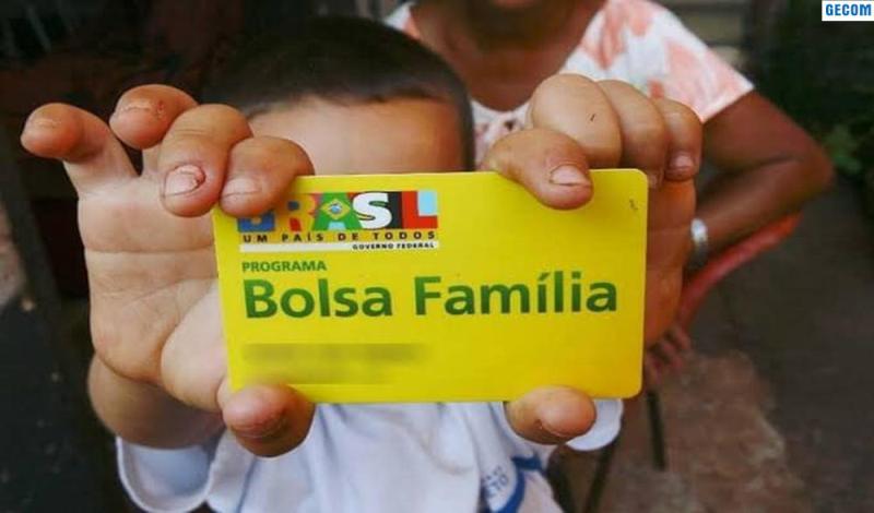 Imagem destaque notícia GOVERNO MUNICIPAL FAZ BALANÇO DO PROGRAMA BOLSA FAMÍLIA
