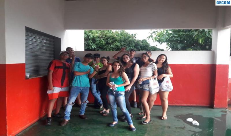 Imagem destaque notícia BAZAR DA OLINTHA PREMIA ALUNOS PELA PRESENÇA NO REFORÇO ESCOLAR