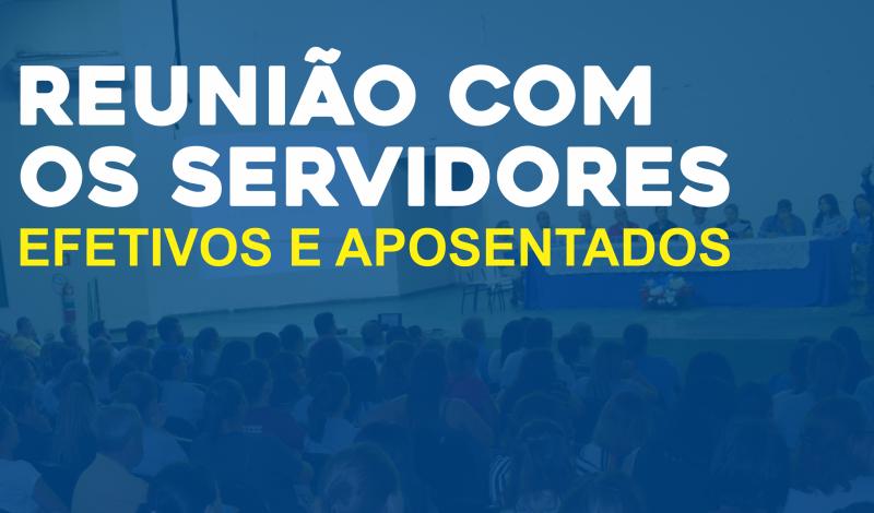 Imagem destaque notícia ATENÇÃO SERVIDORES PÚBLICOS EFETIVOS E APOSENTADOS DO IMPA