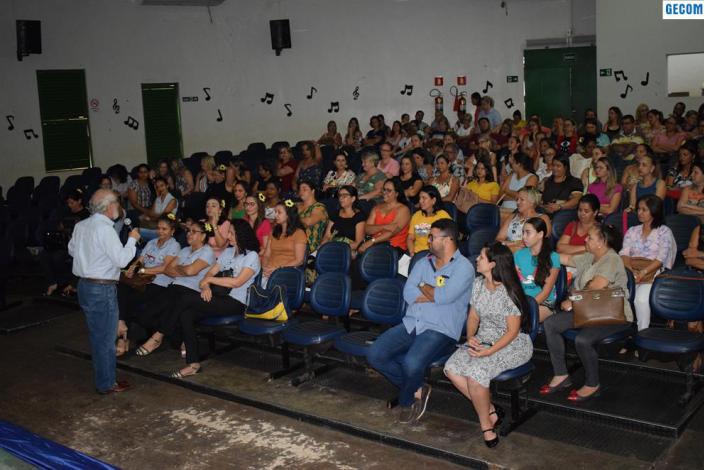 Imagem destaque notícia NEUROCIÊNCIA NA EDUCAÇÃO É TEMA DE PALESTRA PARA EDUCADORES