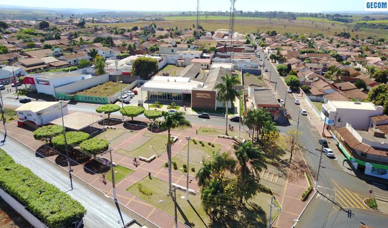 Imagem destaque notícia PMA INVESTE R$ 350 MIL NA COMPRA DE TERRENO PARA AMPLIAR HOSPITAL JOÃO PAULO II