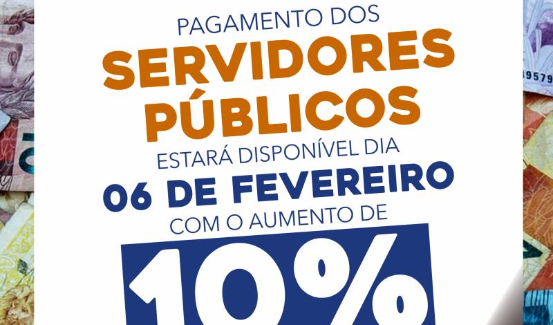 Imagem destaque notícia ATENÇÃO, SERVIDOR !