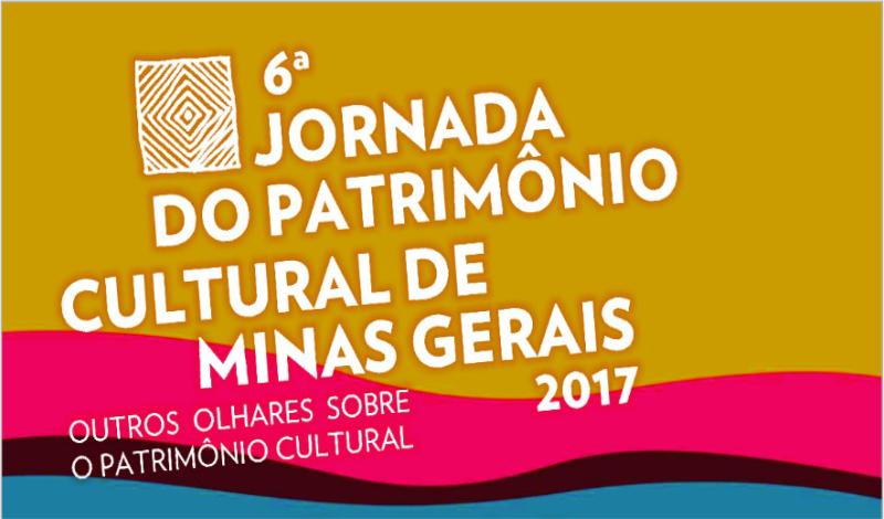 Imagem destaque notícia Prefeitura realiza nessa semana Jornada do Patrimônio Cultural
