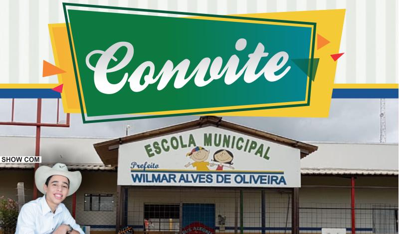 Imagem destaque notícia PREFEITURA PREPARA ENTREGA DE REFORMA DA ESCOLA PREFEITO WILMAR
