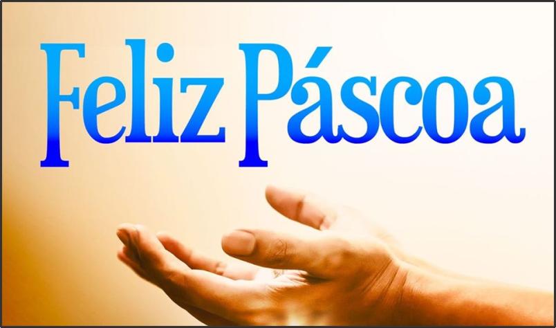 Imagem destaque notícia PÁSCOA