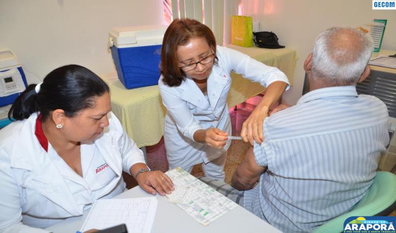 Imagem destaque notícia Campanha de Vacina Contra Hepatite B