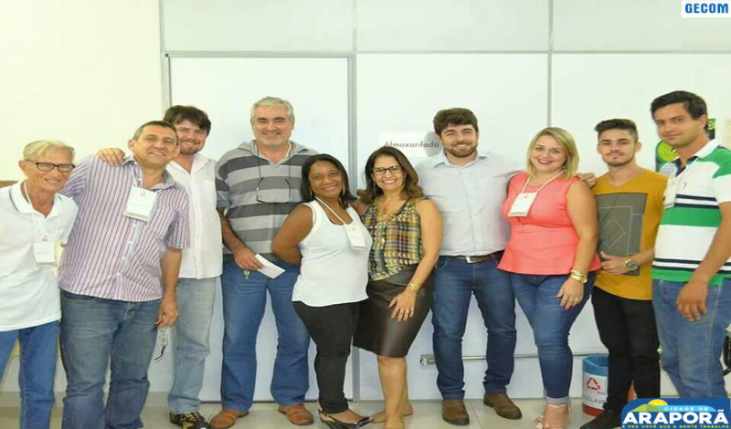 Imagem destaque notícia Araporã começa a emitir Licenciamento Ambiental