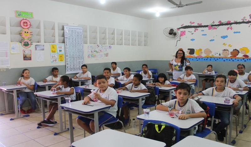 Imagem destaque notícia IDEB ATESTA QUALIDADE DO ENSINO DE ARAPORÃ