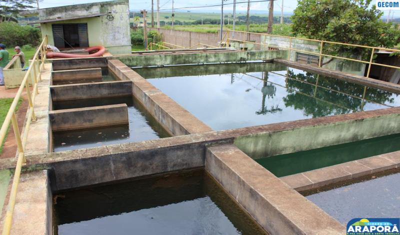 Imagem destaque notícia Prefeitura automatiza sistema de distribuição de água