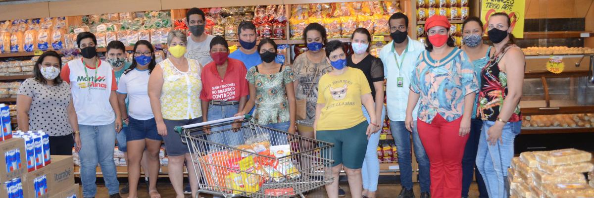 Imagem destaque notícia APAE ARAPORÃ ESTIMULA INDEPENDÊNCIA E DESENVOLVIMENTO DE HABILIDADES ATRAVÉS DO CENTRO DIA