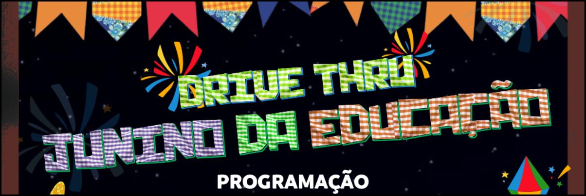 Imagem destaque notícia JUNINÃO DA EDUCAÇÃO VAI TÁ BÃO DIMAIS SÔ !