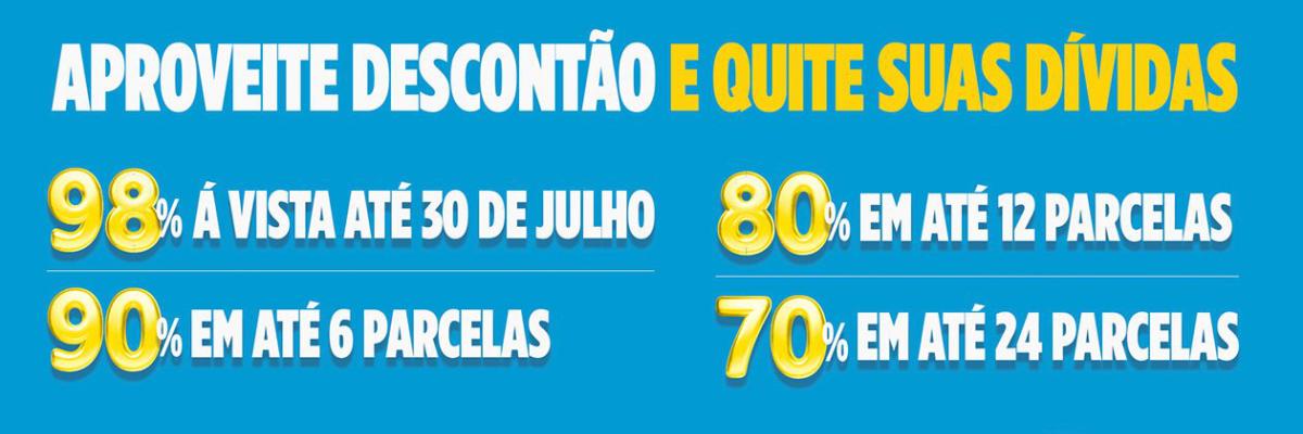 Imagem destaque notícia PRAZO PARA ADESÃO AO REFIS 2021 TERMINA NESTA SEXTA-FEIRA (30)