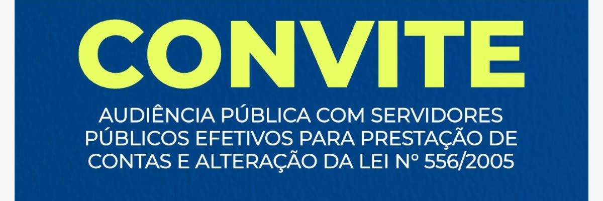 Imagem destaque notícia IMPA VAI REALIZAR AUDIÊNCIA PARA PRESTAR CONTAS A SEGURADOS E MUDANÇAS EM LEI