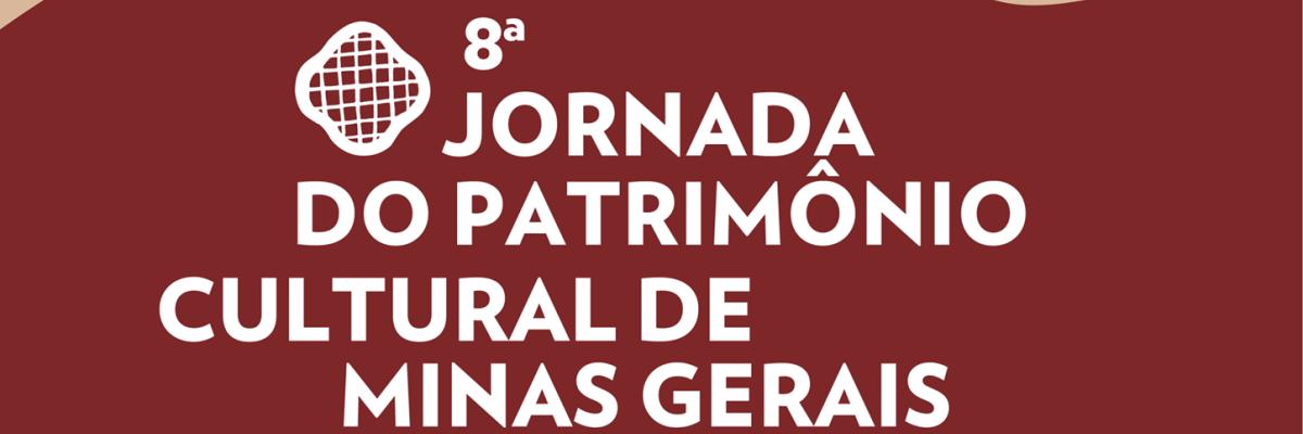 Imagem destaque notícia ARAPORÃ REALIZA NESSA SEMANA 8ª JORNADA DO PATRIMÔNIO CULTURAL