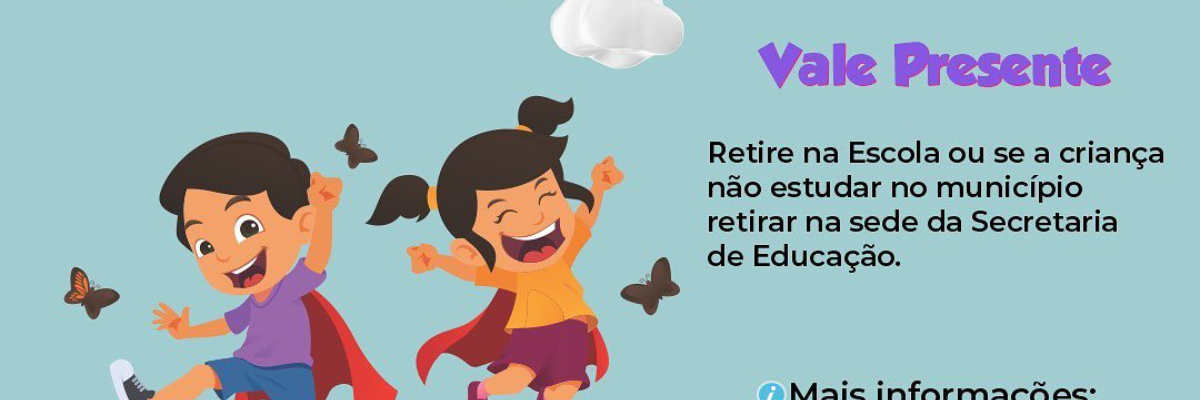 Imagem destaque notícia ATENÇÃO SENHORES PAIS!