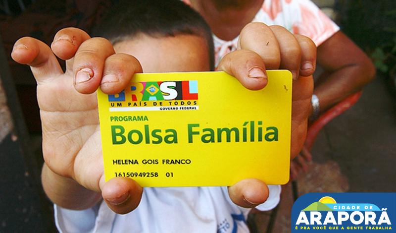 Imagem destaque notícia Bolsa Família atende comunidade e reforça economia do comércio local