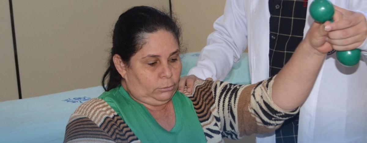Imagem destaque notícia 13 DE OUTUBRO - DIA MUNDIAL DO FISIOTERAPEUTA E DO TERAPEUTA OCUPACIONAL