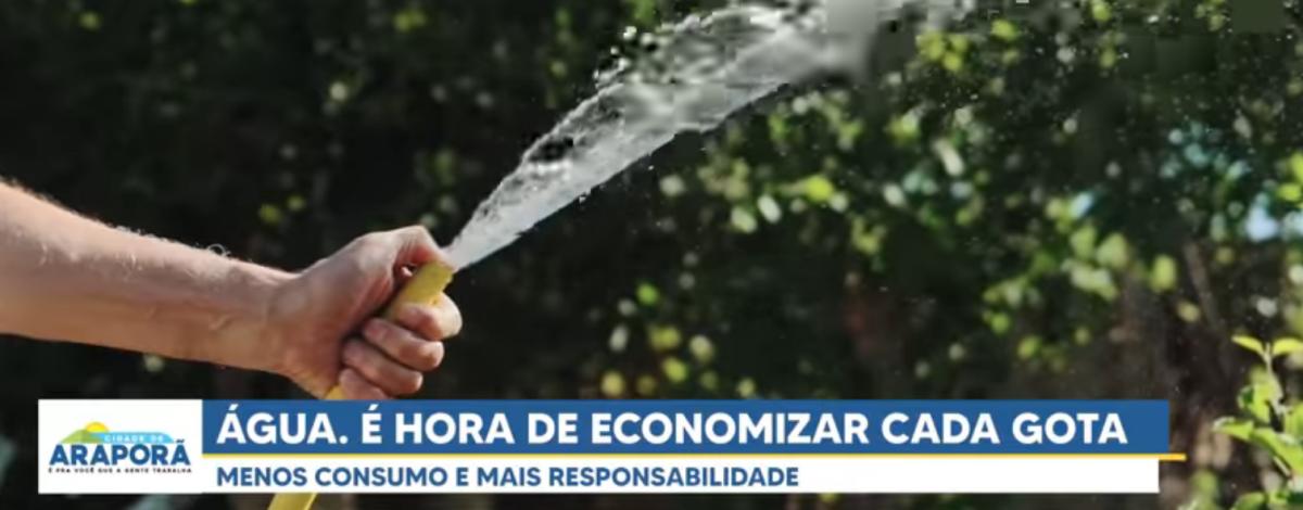 Imagem destaque notícia ECONOMIZE PRA NÃO FALTAR