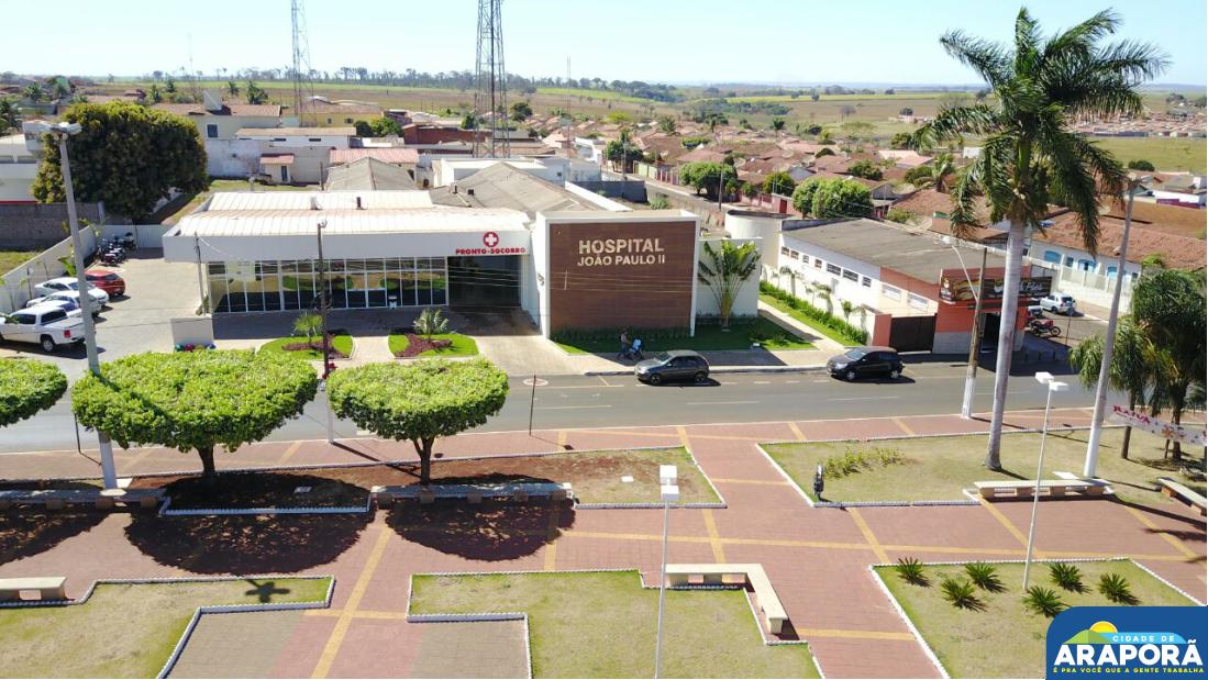 Imagem destaque notícia Prefeitura investe R$ 29 mil na aquisição de bisturi cirúrgico para Hospital João Paulo II
