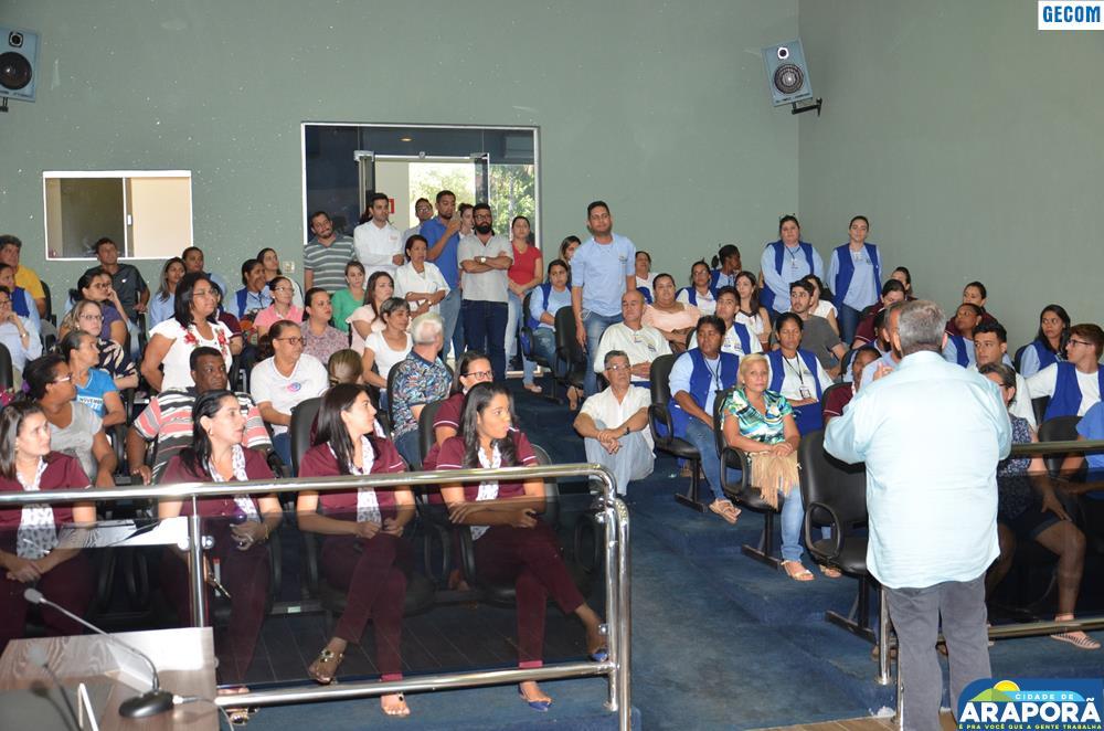 Imagem destaque notícia Prefeitura equilibra contas e receita supera em quase R$ 5 milhões as despesas públicas