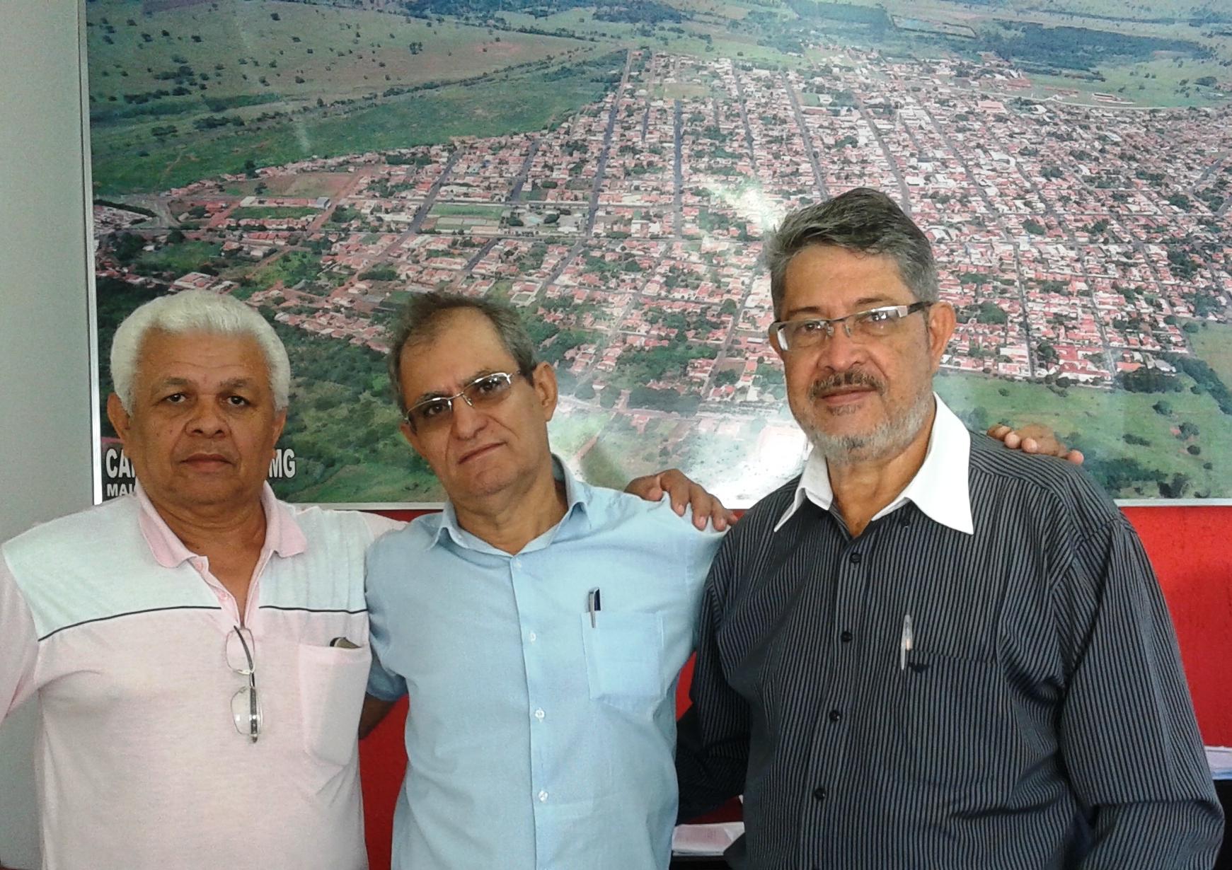 Imagem destaque notícia Araporã lidera movimento pela criação de circuito turístico