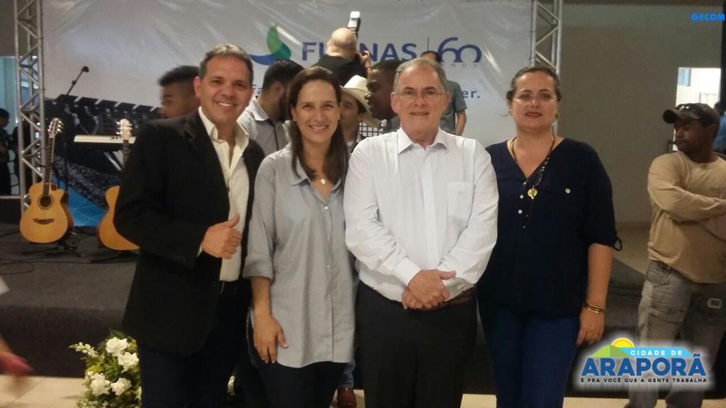 Imagem destaque notícia Alunos do Espaço de Música participam das comemorações do aniversário de Furnas
