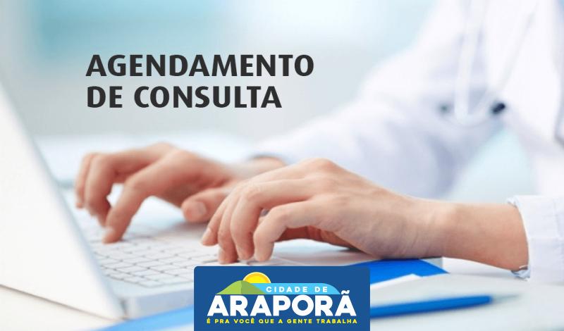 Imagem destaque notícia Saúde implanta sistema de agendamento para acabar com filas