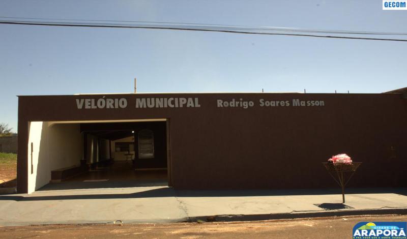Imagem destaque notícia Prefeitura conclui reforma na Sala de Velórios