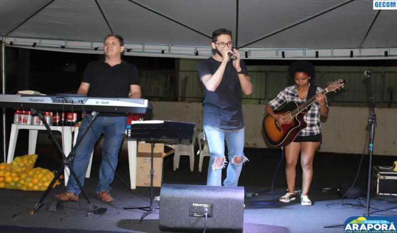Imagem destaque notícia Feira Livre recebe segunda edição do evento Talentos da Terra