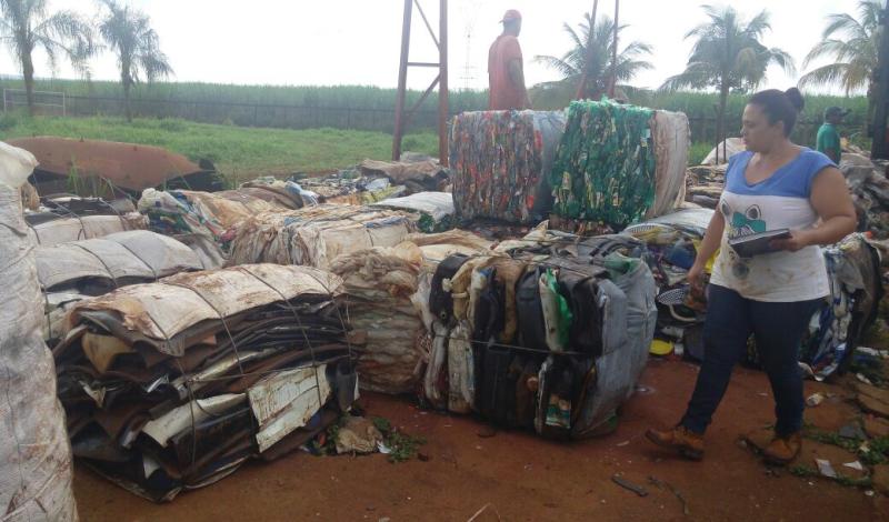 Imagem destaque notícia Araporã dá exemplo de respeito à legislação ambiental