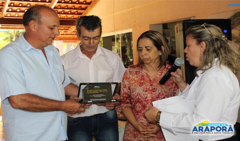 Imagem destaque notícia Prefeitura encerra atividades da semana mundial do meio ambiente