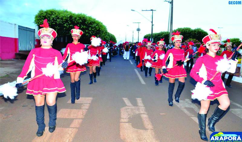 Imagem destaque notícia Um desfile para a cidade inteira ver