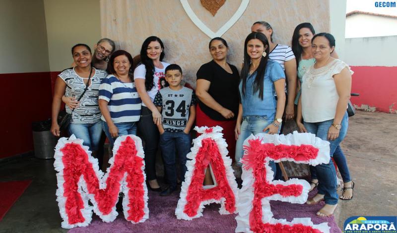 Imagem destaque notícia Dia das Mães é comemorado com evento Cinema com a Mamãe
