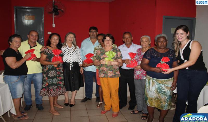 Imagem destaque notícia Com jantar e homenagens CAIA comemora Dia das Mães