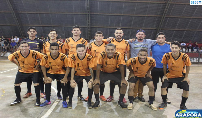 Imagem destaque notícia Resenha FC é o campeão do Torneio Amigos do Wandrey