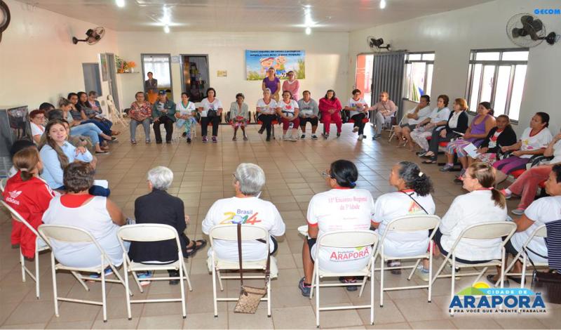 Imagem destaque notícia Rompendo o Silêncio conscientiza sobre violação dos direitos dos idosos