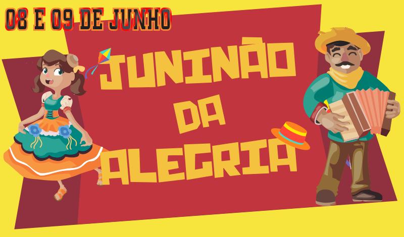 Imagem destaque notícia Prefeitura de Araporã prepara Juninão da Alegria